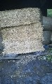 Round hay and straw for sale