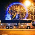 Coach Hire Aylesbury & Bedford, Bedfordshire