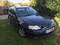 For Sale Saab 93 Vector Estate Dual Fuel