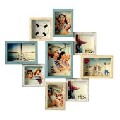 Multiple Photo Frames To Hold As Many As Nine Photos