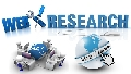 Professional Web Research Services