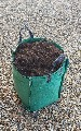 Mushroom Compost Jumbo Bulk Bag 1000 Litres FREE 10 Mile Delivery