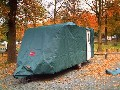 winter caravan cover 18 - 24ft, by protec | Backpage manchester