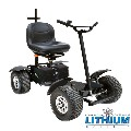 Titan Club Buggy