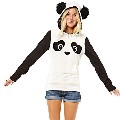 Panda Clothing and Accessories | Unique Panda Gifts - Mega Discou