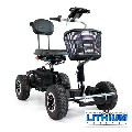 Pro Golf Buggy With Lithium battery