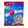 Air Heads Stripes Assorted Mini Bars 172g (6.08oz) (Box of 12)