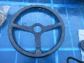 Steering wheel Ferrari 400i and Mondial 3.0 and 3.2 Qv