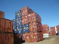 Used/new shipping containers for sale