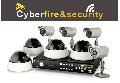Latest in CCTV technology and service | Cyber Fire and Security
