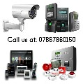 CCTV security | CCTV London