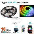 Sumaote RGB LED Strip Lights Free gift