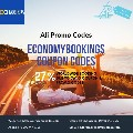 Economy Bookings Coupon Code