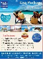 Book 4 Nights 5 Days Goa Honeymoon Tour Package for Couple