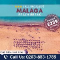 Fascinating All Inclusive Malaga Beach Break