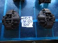Rear brake calipers Alfa Romeo 1750