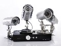 CCTV System installations | Security Cameras