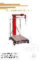 Avery mechanical platform scales for sale and repairs in Uganda
