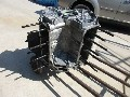 Engine block Maserati 2.24 and 4.24
