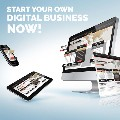 Build your own digital business in Australia and Pacific