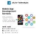 Avail The Mobile App Development Services Of Jellyfish