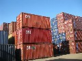 6m & 12m Shipping containers