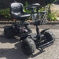 Pre Owned - Titan S Elite Golf Buggy for Sale
