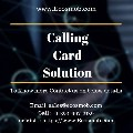 Calling Card Solution Development Offered by Ecosmob
