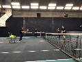 Book Tennis coaching and lessons in UK | Aceify