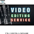 Video editing services on Low price