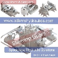 STEERING GEARS SPARE PARTS