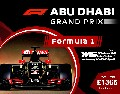 Grab Your Abu Dhabi Grand Prix Tickets Today!