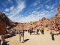 Jordan Petra Tours - Jordan Sightseeing Packages from UK