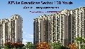 3/4 BHK Luxury Apartments ATS Le Grandiose Noida