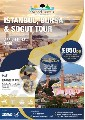Istanbul Bursa Tours - Istanbul Tours from UK at very Low Prices