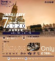 Get January Umrah Package 2020 with all inclusive