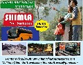 Book Your Shimla Tour Package with Bhandari Travelz Pvt. Ltd