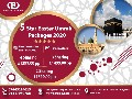 5 Star February Umrah Packages 2020
