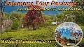 Book Palampur Tour Package with Bhandari Travelz Pvt. Ltd