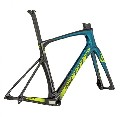 2019 Scott Foil Premium Team Edition Disc Frameset - Fastracycles