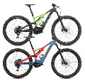"2019 Specialized Turbo Levo Expert FSR 29"" Electric Mountain Bike"
