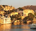Capture The Glory Of Udaipur