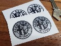 logo sticker printing