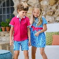 Sales on Tutto Piccolo Summer Spanish Clothes at Masiel Bebe