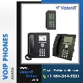 VoIP Business Phones | Avaya Phone |Cisco Phone System in USA?