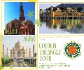 Book your luxury Golden Triangle Tour with Imperial India Tour