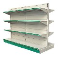 Supermarket racks manufacturer
