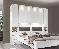 Wiemann Almeria Overbed Unit Combinations 1 - W 250cm