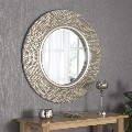 Buy rustic mirrors at Affordable Rates in UK at Amor Decor