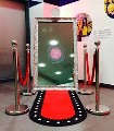 Magic Mirror Photo Booth Hire in Birmingham